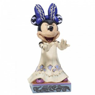 Scream Queen (Halloween Minnie Mouse Figurine)