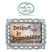 Four Versatile New Plaques From Kelly Rae Roberts