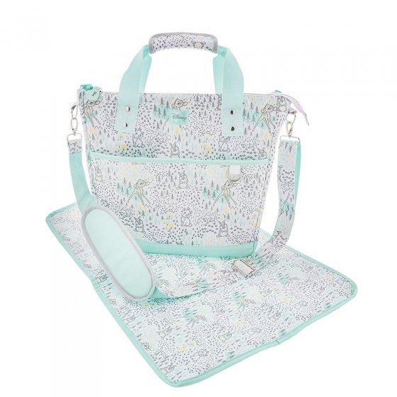 Disney Baby Changing Messenger Bag