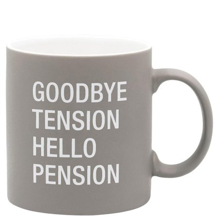 Send off work colleagues in style with these hilarious  retirement gifts from About Face