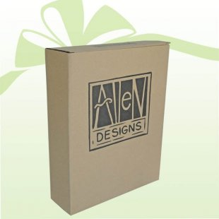 Allen Design Gift Packaging