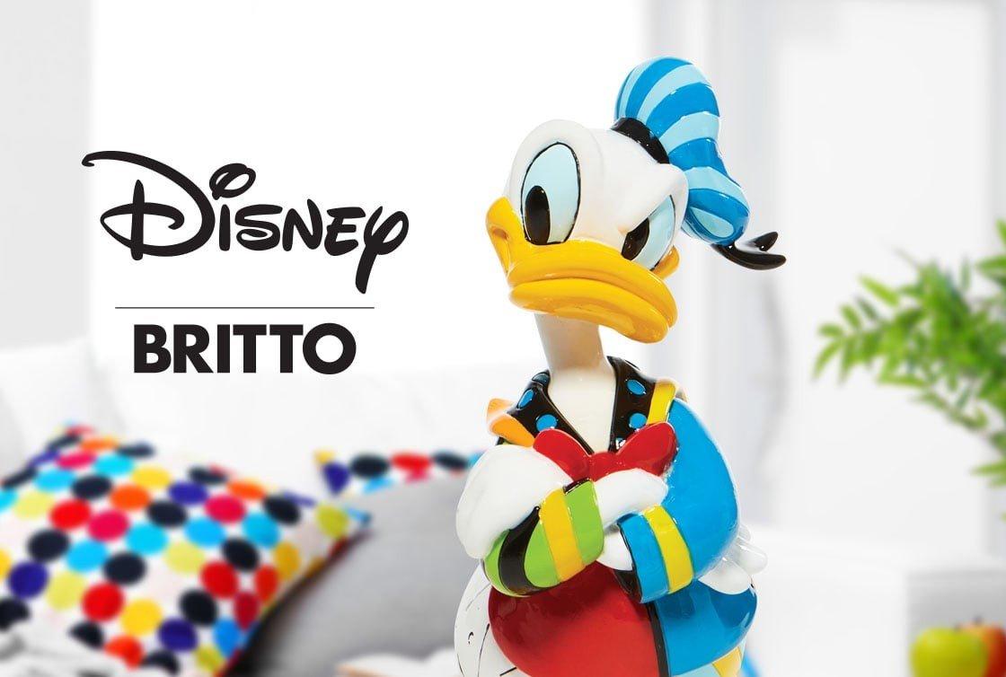 Disney BRITTO Collection