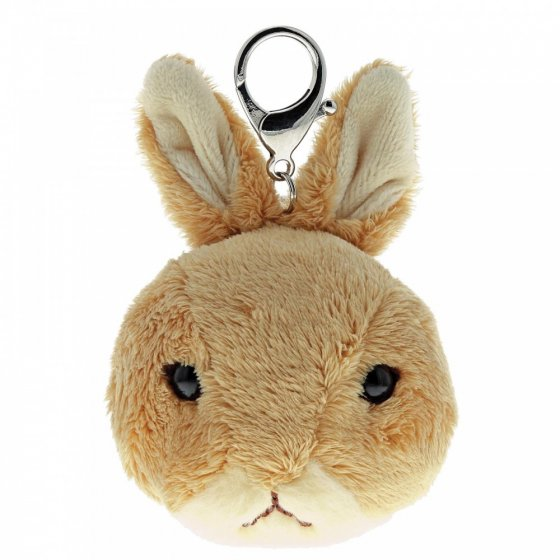 Peter Rabbit Soft Toy Purse