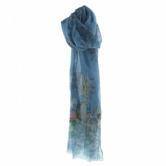 Peter Rabbit Scarf