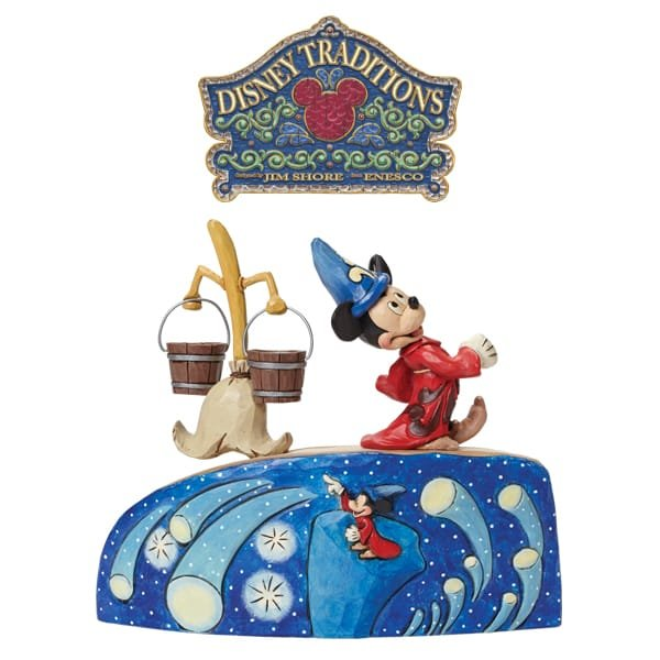 Disney Traditions' Latest Additions!