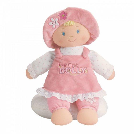 GUND Baby My First Dolly - Blonde