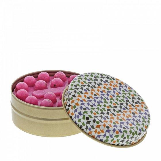 FS Geometric with Pomegranate Soap