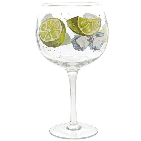 Ice Gin Copa Glass
