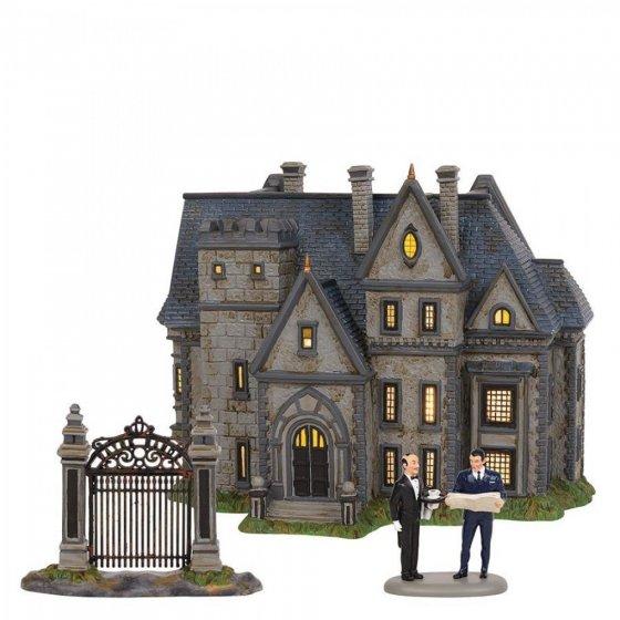 FS Wayne Manor EU Version