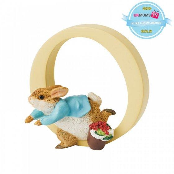 """""""O"""" - Peter Rabbit"""