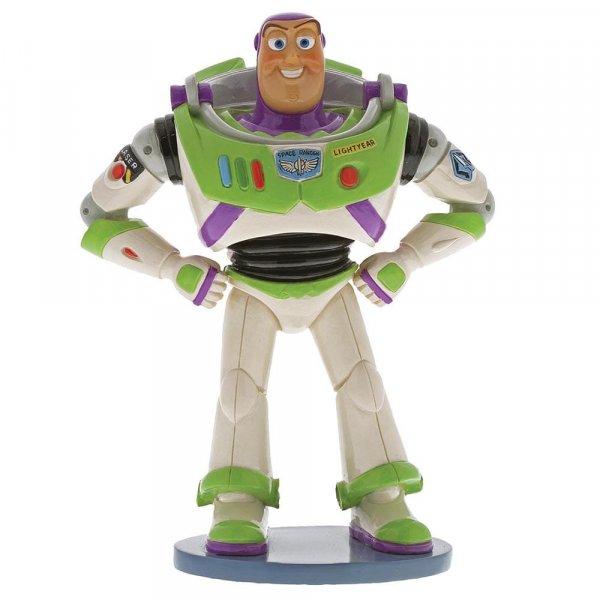 buzz lightyear figurine enesco