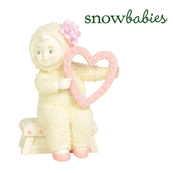 Enesco extends Snowbabies collection with the launch of  new figurines into its range