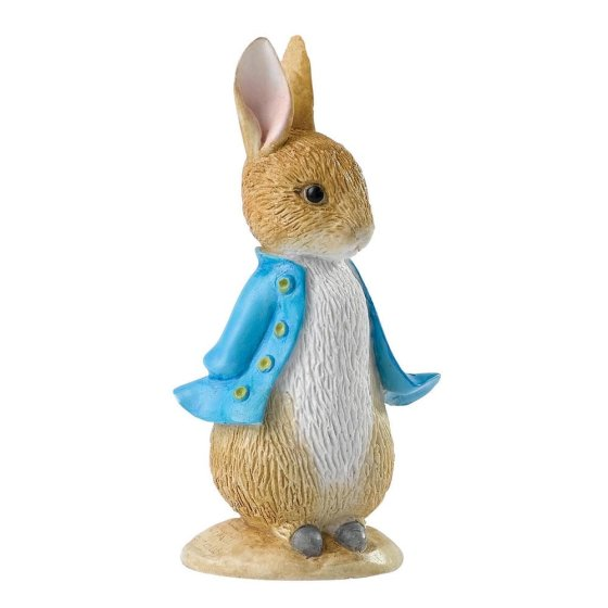 Peter Rabbit Mini Figurine