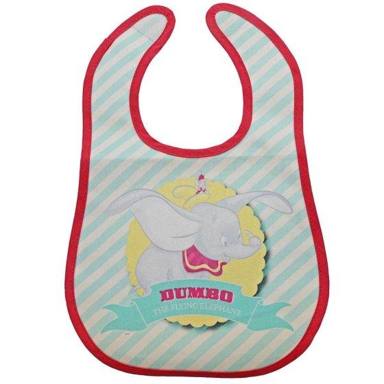 Dumbo Bib