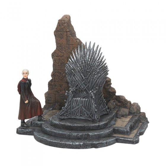 Daenerys Targaryen Figurine - Game of Thrones by Dept 56