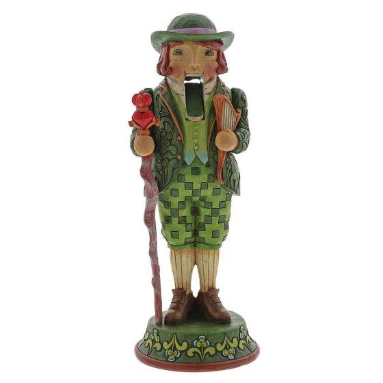 I'm Quite Charming (Irish Nutcracker Figurine)