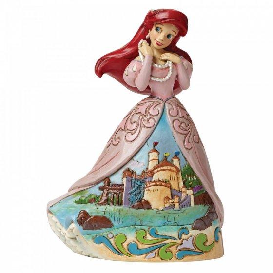 Sanctuary by the Sea (Ariel Figurine)