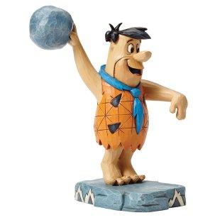 Twinkle Toes (Fred Flintstone)