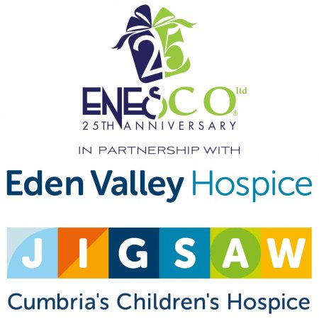 Exciting new partnership as employees from Carlisle-based business choose  Eden Valley Hospice and Jigsaw as its charity of the year